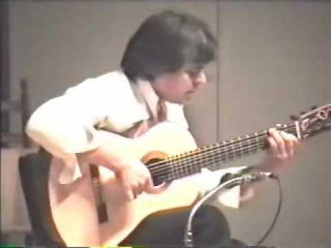 Miguel Rodriguez - Malaguena de Sabicas