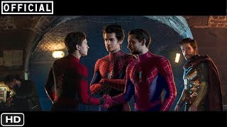 Spider-Man: Far From Home Final Trailer: Tobey Maguire Returns