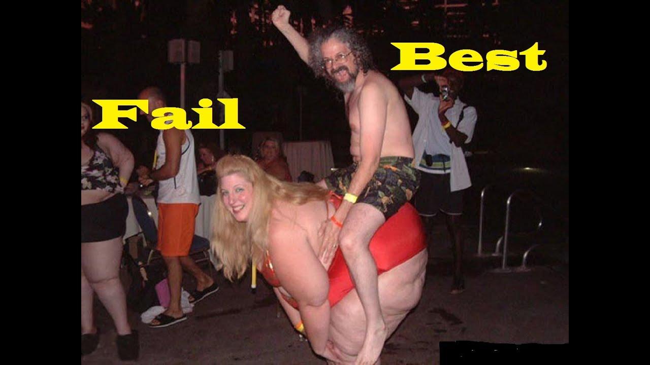 Толстые на вечеринках 2 фотография