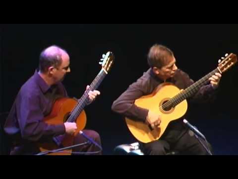 Juan Serrano Bart Sullivan - Napa Opera House - 4/30/05 - Gorrion