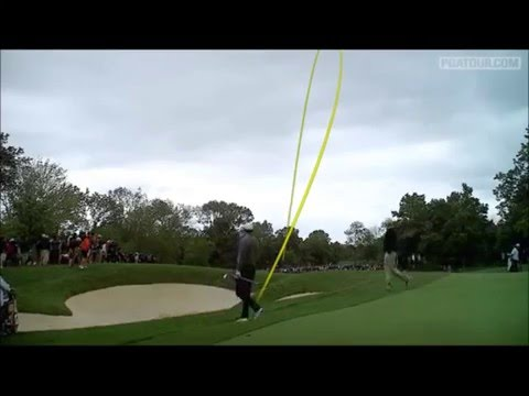 PGA Golf Protracer (DTL) Collection (HD)