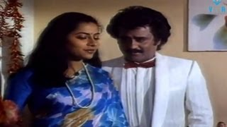 Thalaivan - Dharmathin Thalaivan | Rajinikanth | Prabhu Ganesan | Tamil Movie Part - 04