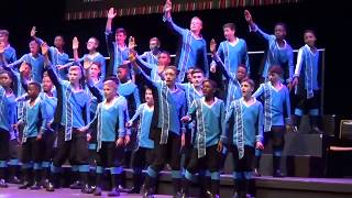 Drakies : World Choir Games 2018 (1位) in Scenic Pop category
