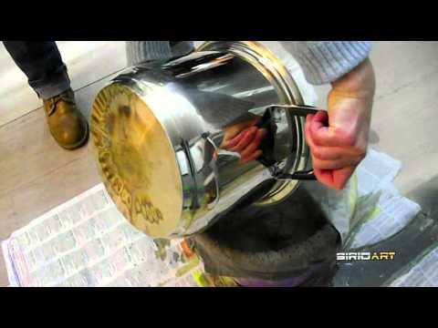 SIRIOART: Come fare il sapone in casa - Natura Viva -