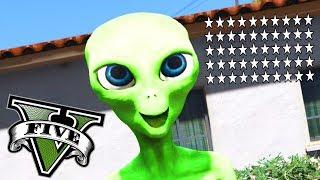 ¿Como conseguir 50 estrellas en GTA 5? - Grand Theft Auto V Mods