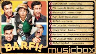 Barfi - Barfi! Music Box