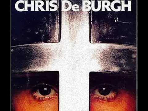 Chris De Burgh - Old Fashioned People