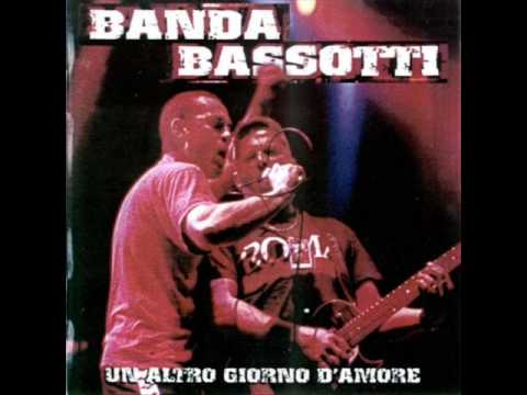 Banda Bassotti - Sveglia