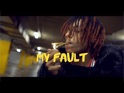 Vallie - My Fault (Music Video) Shot By: @HalfpintFilmz