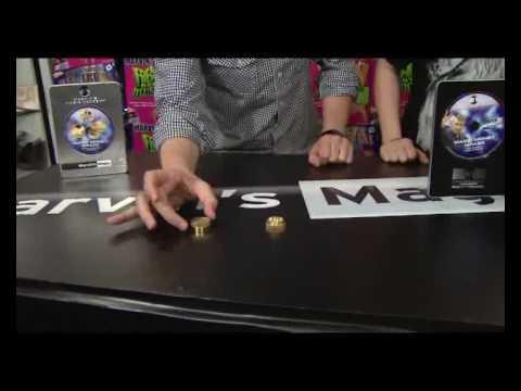 Μαγικά Νομίσματα - G-Store.gr
