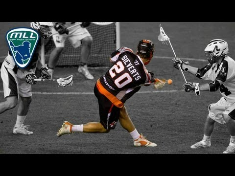 Live Chat: Jeremy Sieverts - Denver Outlaws