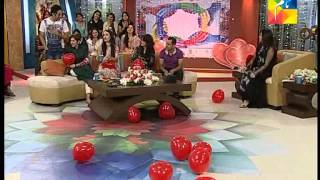 Jago Pakistan Jago September 2013