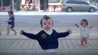 EVIAN - Baby&Me