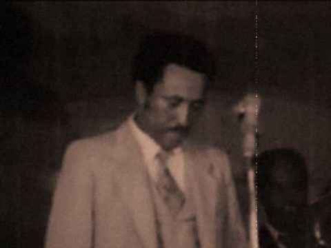 Tilahun Gessesse - Ere Min Yishalengal