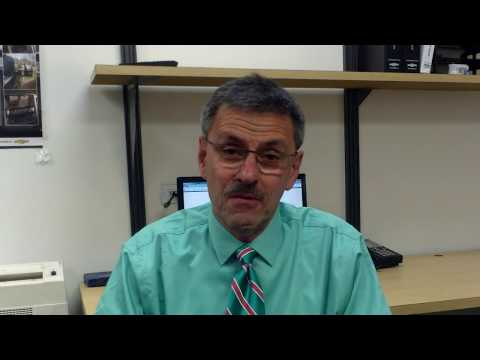 Meet Greg Stern, Sales and Leasing Professional at Apple Chevrolet in Tinley Park Illinois.