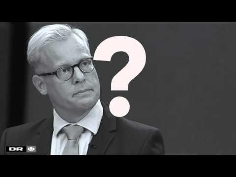 Forsvarsminister Carl Holst Til DR : Selvfølgelig Skal Vi Have Et Artilleri - Og Det Har Vi Også