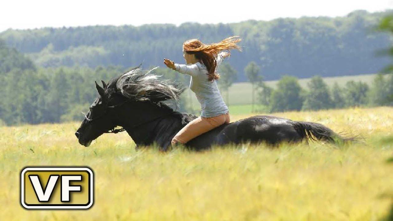 Comment le cheval nous rend libre des t moignages - Tchoupi et le cheval ...