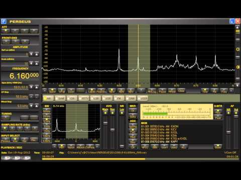6160kHz CKZU-Vancouver,CBC Radio
