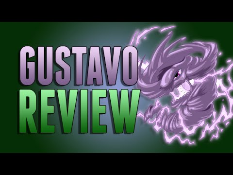 Gustavo Review - Miscrits SK