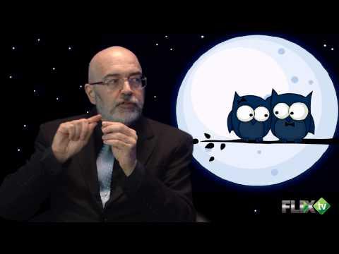 Agostinho e a subjetividade - Hora da Coruja - FlixTV