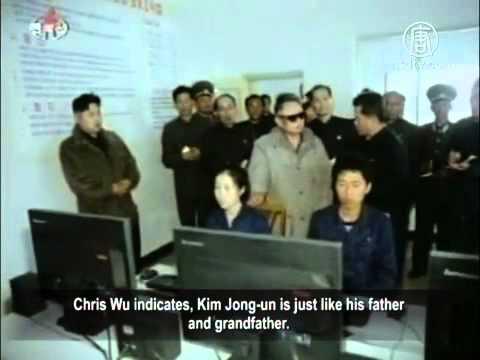 North Korean TV Admits Kim Jong-un's Health Issue