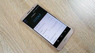Coolpad A8 MAX Полный обзор, тестирование и отзыв пользователя!