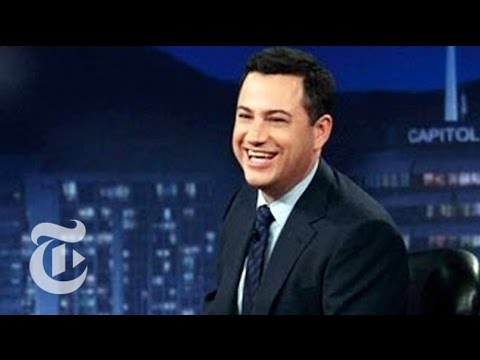 Jimmy Kimmel Interview: Host Talks Mean Tweets and Upfronts - 2013