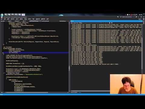 Handmade Hero Day 011 - The Basics of Platform API Design