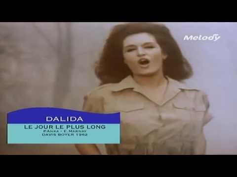 Dalida - Le Jour Le Plus Long (Película The Longest Day)
