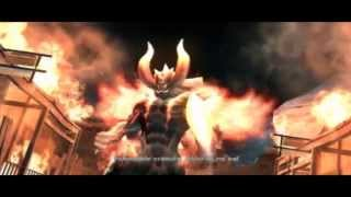 TRAiLER Devil May Cry 4 Shall Never Surrender Esp. HD720p
