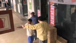 Broma Serpiente   Videos De Humor   Humor Variado   ElRellano Com