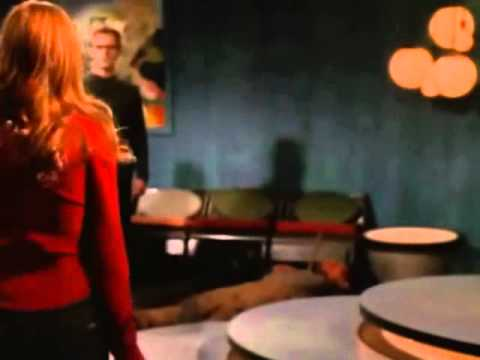 Buffy The Musical - Something To Sing About