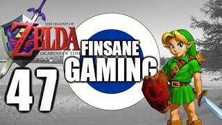 Let's Play Zelda: Ocarina of Time: Part 47 - Homecoming