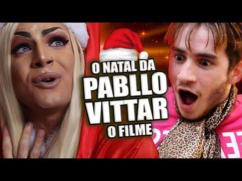 O NATAL DA PABLLO VITTAR - O FILME 🎄