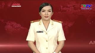 An ninh Bạc Liêu 19 04 2018   Đài Phát Thanh Truyền Hình Bạc Liêu