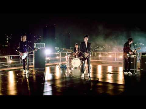 Cn Blue - Intuition