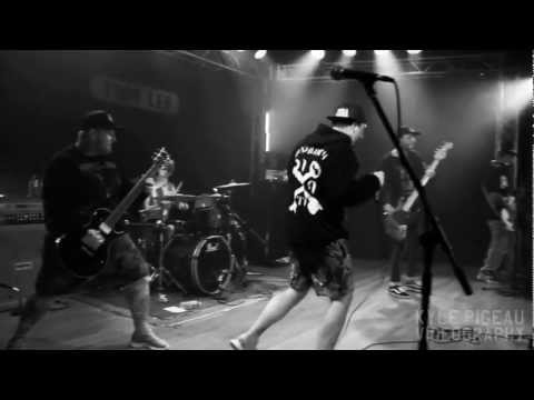 Your Demise - Shine On (LIVE)