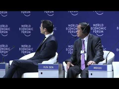 Joko Widodo - East Asia New Global Context - #EA15