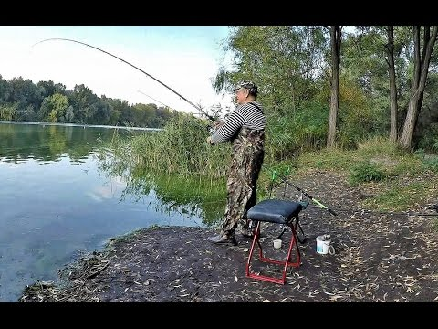 рыбалка на победе в днепропетровске