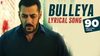 download lagu Al: Bulleya Song    Sultan  Salman gratis