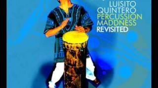 Our Love (Feat. Anane) - Luisito Quintero