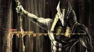Reeson - Anubis (original mix)