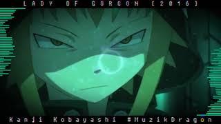Lady Of Gorgon [2016] - Kanji Kobayashi #MuzikDragon