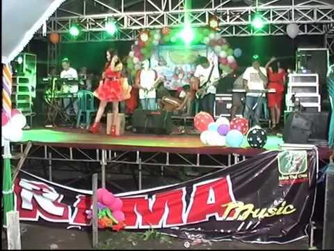 Dangdut Rama Music Genengmulyo - Mahal (Cover)