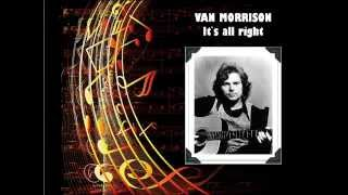 Watch Van Morrison It