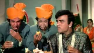 Comedy movei Garam Masala Bollywood Film