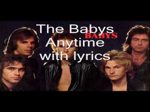 Babys - Anytime
