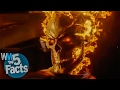 Top 5 Spontaneous Combustion Facts Too Weird to Believe