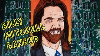 Twin Galaxies Drops Banhammer on Billy Mitchell