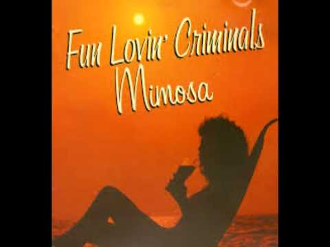 Fun Lovin Criminals - Crazy Train